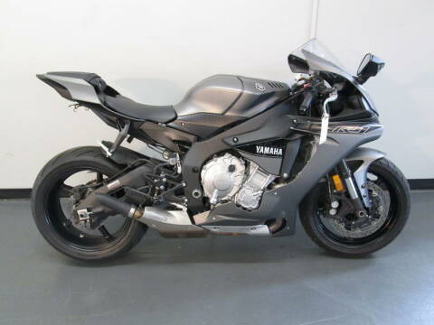2016 Yamaha YZF-R1 for sale at INTEGRITY CYCLES LLC in Columbus OH