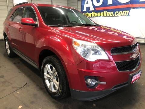 2014 Chevrolet Equinox for sale at Auto Rite in Cleveland OH