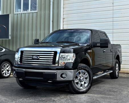 2011 Ford F-150 for sale at Haus of Imports in Lemont IL