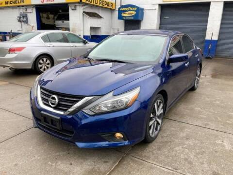 2016 Nissan Altima for sale at US Auto Network in Staten Island NY