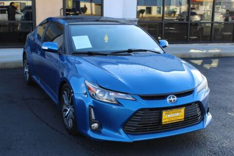 2015 Scion tC for sale at First National Autos in Lakewood WA