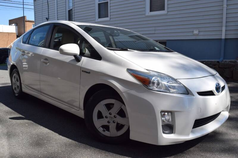 2010 Toyota Prius for sale at VNC Inc in Paterson NJ