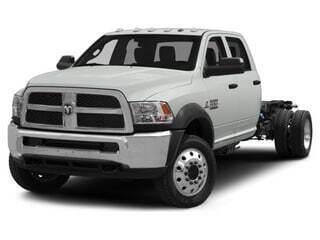2014 RAM Ram Chassis 3500 for sale at SULLIVAN MOTOR COMPANY INC. in Mesa AZ