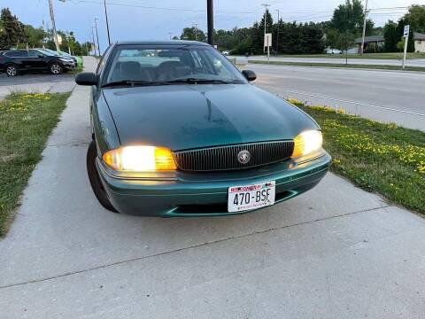 1996 Buick Skylark for sale at Wyss Auto in Oak Creek WI