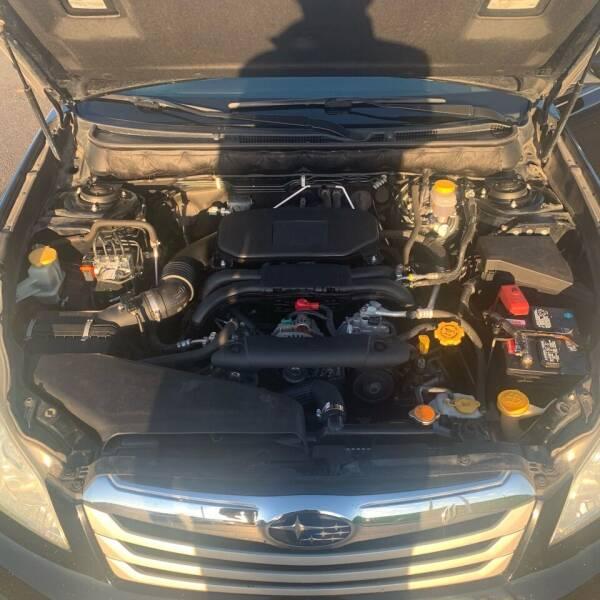 2010 Subaru Outback AWD 2.5i Limited 4dr Wagon - Roseburg OR