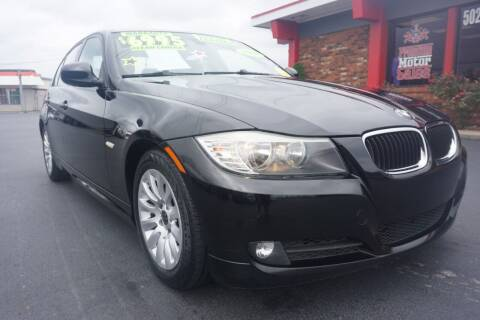 2009 BMW 3 Series for sale at Premium Motors in Louisville KY