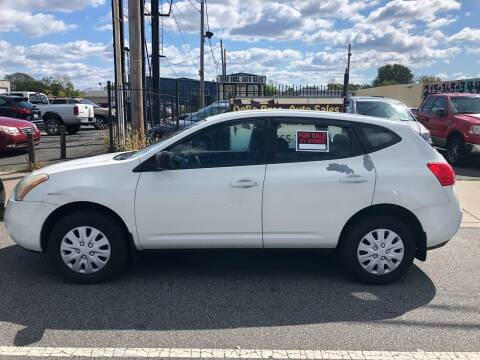 2009 Nissan Rogue for sale at Debo Bros Auto Sales in Philadelphia PA