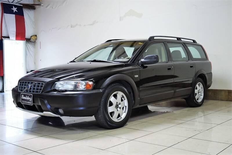 2001 Volvo V70 for sale in Houston, TX