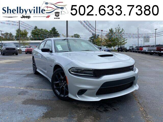 2021 Dodge Charger for sale in Shelbyville, KY