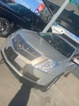 2011 Cadillac SRX for sale at Bizzarro's Championship Auto Row in Erie PA