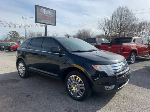 2010 Ford Edge for sale at Dobbs Motor Company in Springdale AR