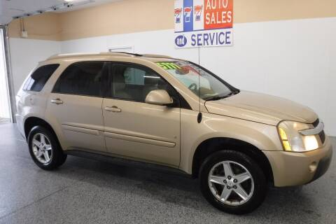 2006 Chevrolet Equinox for sale at 777 Auto Sales and Service in Tacoma WA