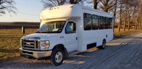 2012 Ford E-450 for sale at Allied Fleet Sales in Saint Charles MO