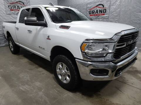 2019 RAM Ram Pickup 2500 for sale at GRAND AUTO SALES in Grand Island NE