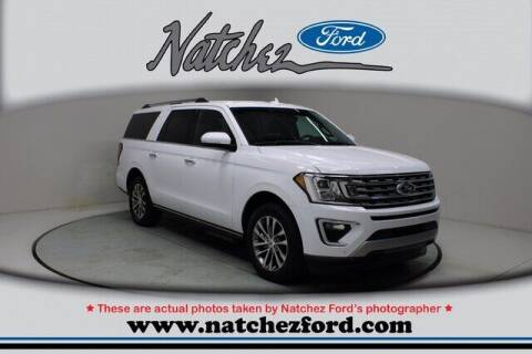 2018 Ford Expedition MAX for sale at Auto Group South - Natchez Ford Lincoln in Natchez MS