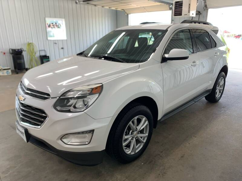2016 Chevrolet Equinox for sale at Bennett Motors, Inc. in Mayfield KY
