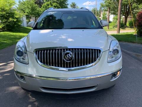 2009 Buick Enclave for sale at Via Roma Auto Sales in Columbus OH