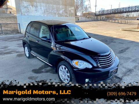 2010 Chrysler PT Cruiser for sale at Marigold Motors, LLC in Pekin IL