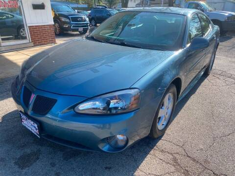 2006 Pontiac Grand Prix for sale at New Wheels in Glendale Heights IL