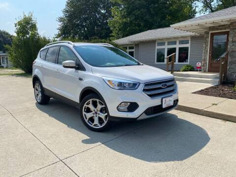2019 Ford Escape for sale at 1st Choice Auto, LLC in Fairview PA