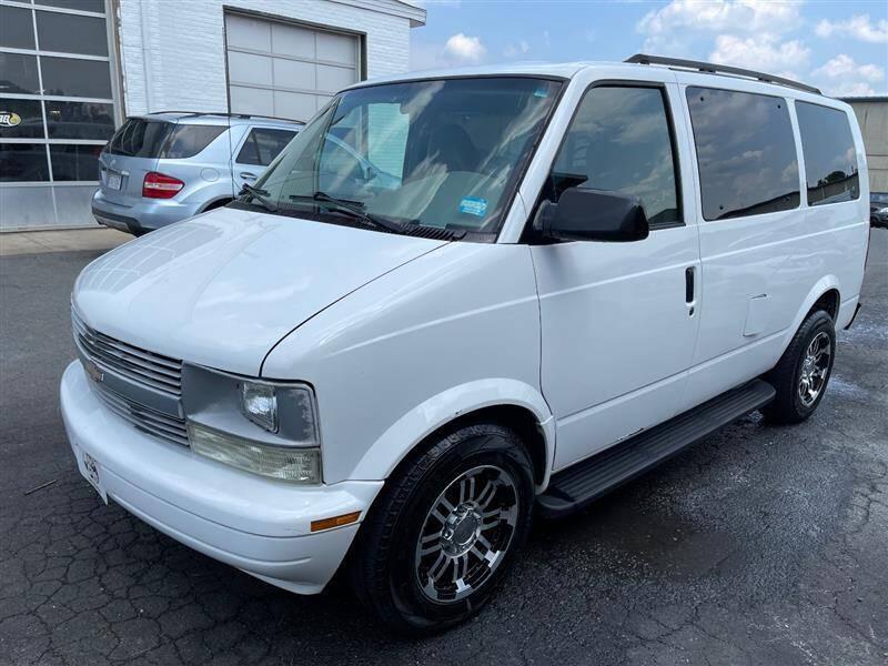 2004 Chevrolet Astro for sale in Fredericksburg, VA