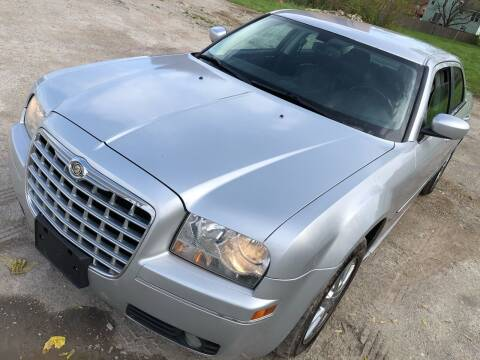 2009 Chrysler 300 for sale at Supreme Auto Gallery LLC in Kansas City MO
