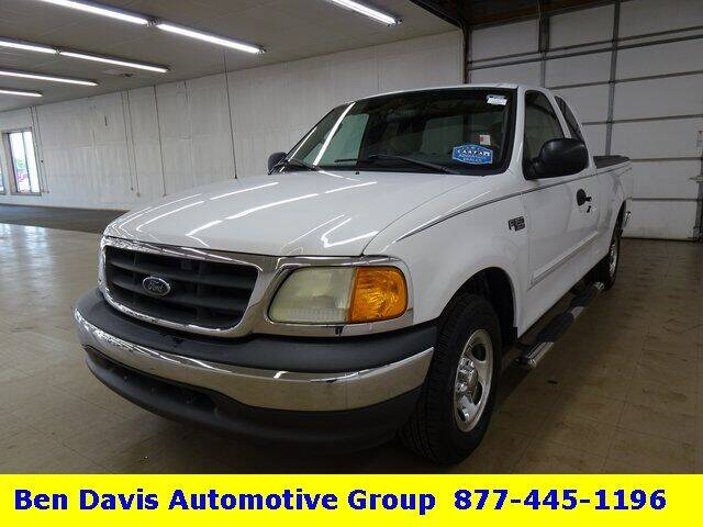 2004 Ford F-150 Heritage for sale in Auburn, IN