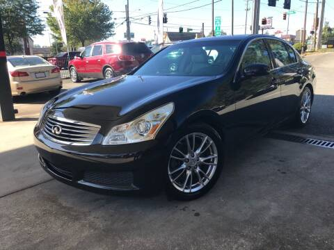 2008 Infiniti G35 for sale at Michael's Imports in Tallahassee FL