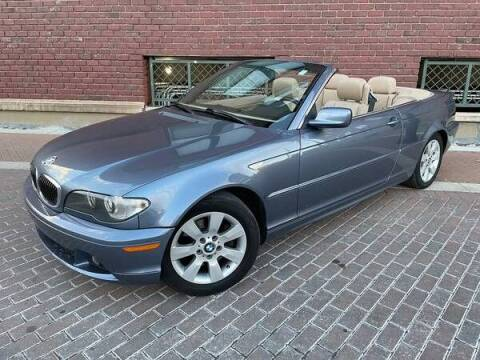 2005 BMW 3 Series for sale at Euroasian Auto Inc in Wichita KS