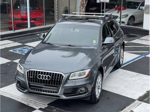 2016 Audi Q5 for sale at AutoDeals in Daly City CA