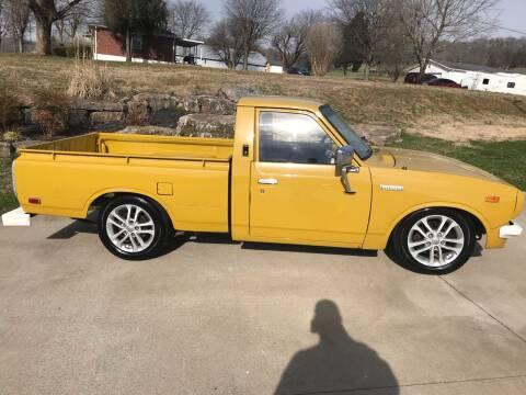 1976 Toyota Pickup for sale at HIGHWAY 12 MOTORSPORTS in Nashville TN