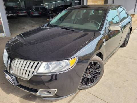 2012 Lincoln MKZ for sale at Car Planet Inc. in Milwaukee WI