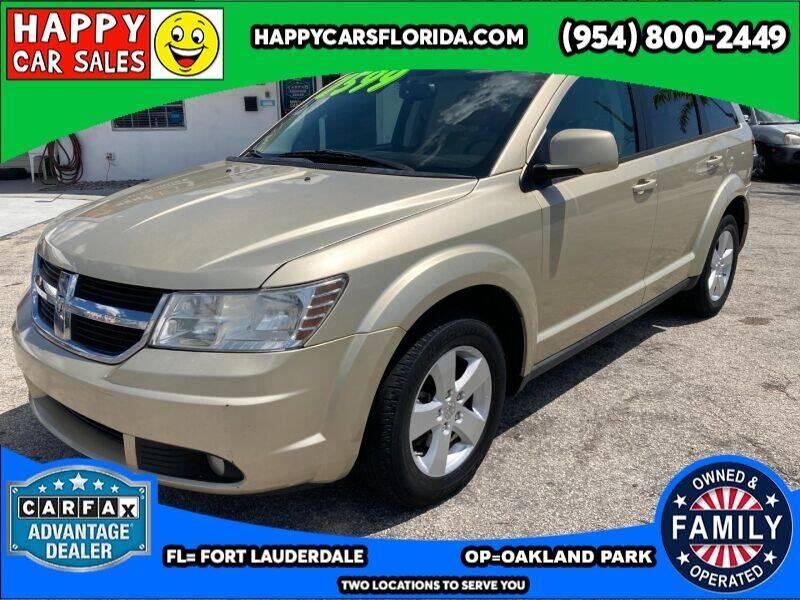 2010 Dodge Journey for sale in Fort Lauderdale, FL
