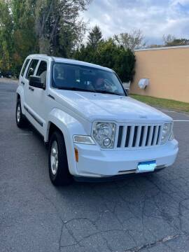 2011 Jeep Liberty for sale at Choice Motor Car in Plainville CT