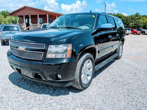 2007 Chevrolet Suburban for sale at Delta Motors LLC in Jonesboro AR