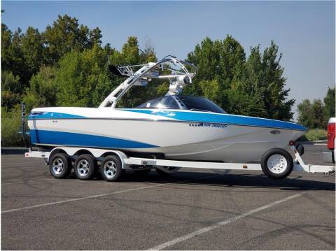 2011 Malibu Wakesetter LSV for sale at Elite 1 Auto Sales in Kennewick WA