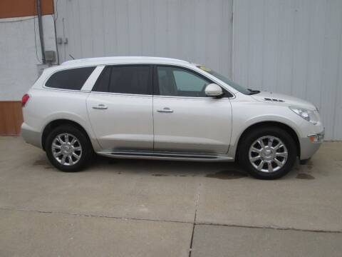 2011 Buick Enclave for sale at Parkway Motors in Osage Beach MO
