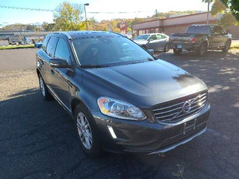2016 Volvo XC60 for sale at BETTER BUYS AUTO INC in East Windsor CT