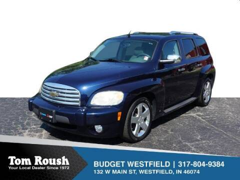 2007 Chevrolet HHR for sale at Tom Roush Budget Westfield in Westfield IN