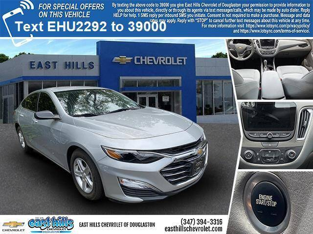 2019 Chevrolet Malibu for sale in Queens, NY