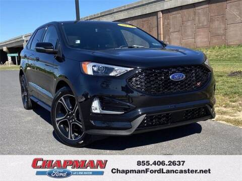 2020 Ford Edge for sale at CHAPMAN FORD LANCASTER in East Petersburg PA
