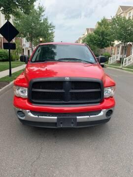 2005 Dodge Ram Pickup 1500 for sale at Pak1 Trading LLC in South Hackensack NJ