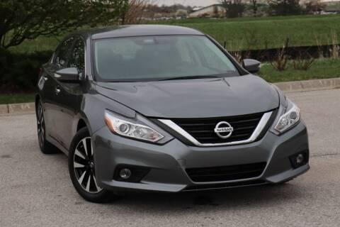 2018 Nissan Altima for sale at Big O Auto LLC in Omaha NE