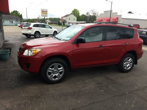 2011 Toyota RAV4 for sale at Economy Motors in Muncie IN