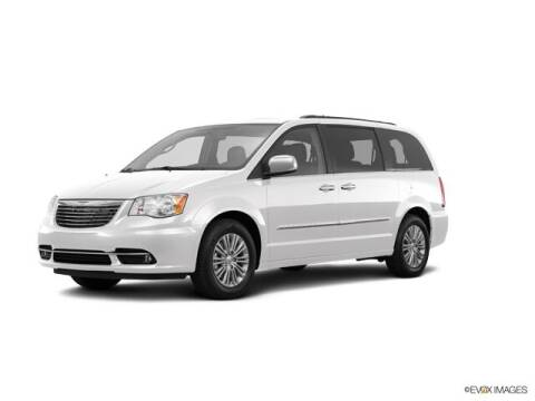 2016 Chrysler Town and Country for sale at Jo-Dan Motors in Plains PA
