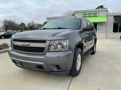 2010 Chevrolet Tahoe for sale at Cross Motor Group in Rock Hill SC