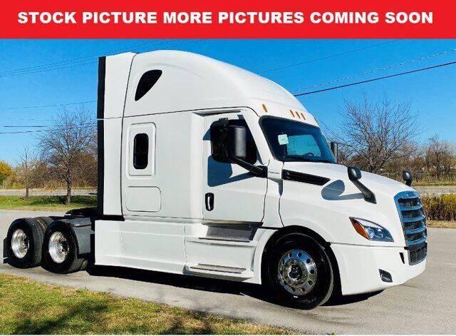 2022 Freightliner Cascadia for sale in Hialeah Gardens, FL