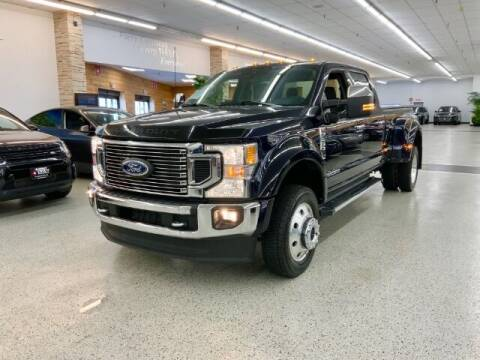 2021 Ford F-450 Super Duty for sale at Dixie Imports in Fairfield OH