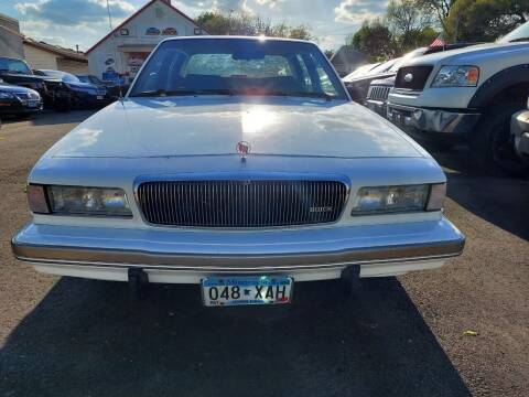 1995 Buick Century for sale at Rochester Auto Mall in Rochester MN