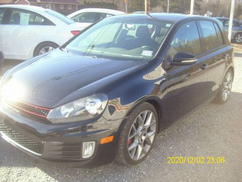 2013 Volkswagen GTI for sale at Motors 46 in Belvidere NJ